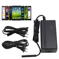 New High Quality 15V 1 6A AC Power Wall Charger Adapter US EU Plug 1 5M