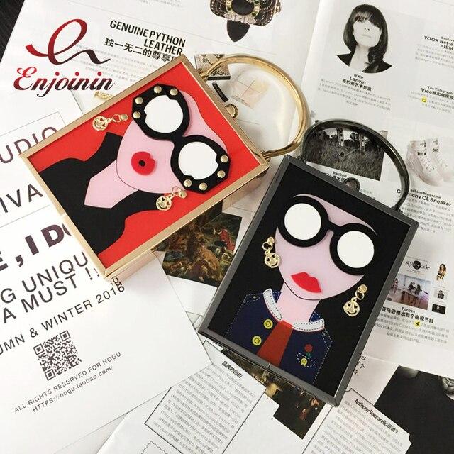 Модные брендовые дизайнерские серьги сексуальная женщина губы PU кожаные женские сумки сумка сцепления Вечерняя мини сумка кошелек