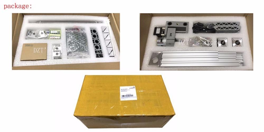 CNC 1610 + 2500mw ER11 GRBL Diy mini CNC gép nagy teljesítményű - Famegmunkáló berendezések - Fénykép 5