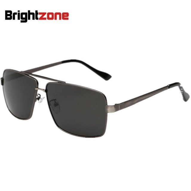 7919a33b48 Best Sunglasses for Golf Driving Fishing Mens Polarised Sunglasses Brand  Designer with Box HD Polarized Lenses