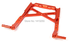 CNC Metal upper frame for baja parts, free shipping
