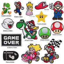 a661643ee5779 Popular Luigi Clothing-Buy Cheap Luigi Clothing lots from China ...