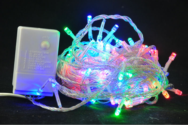 super quality 10m 100 magical led string lights christmas tree decor floral led rope lights in led string from lights lighting on aliexpresscom alibaba