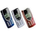 8210 Original Nokia 8210 GSM 2G 900 1800 Unlocked Cheap refurbished nokia CellPhone