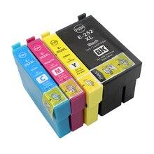 T2521 T2522 T2523 T2524 картридж Для Epson WorkForce WF-3620 WF-3640 WF-7610 WF-7620 7110 3620 3640 7610 7620 Принтер