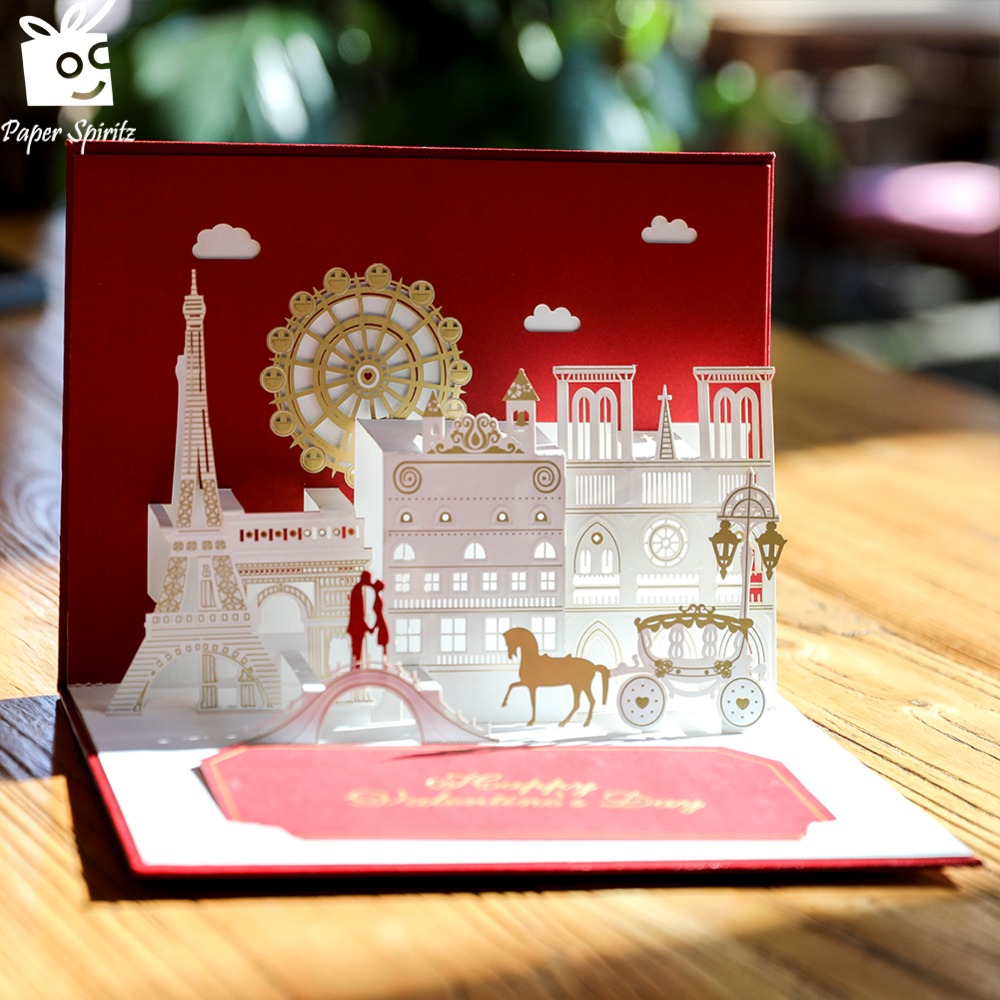 Buy wedding invite 3d and get free shipping on AliExpress.com