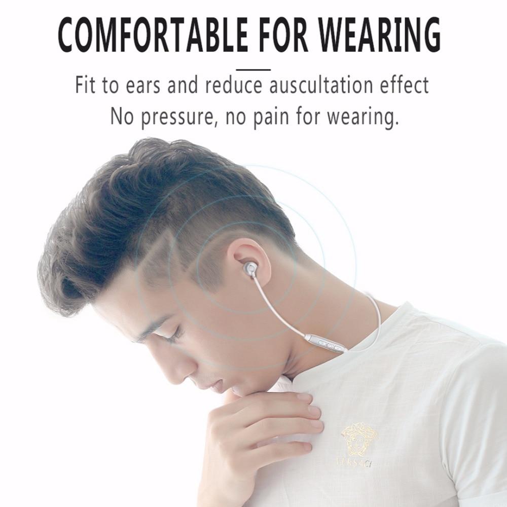 H2 auriculares Bluetooth Auriculares inalámbricos a prueba de agua - Audio y video portátil - foto 3