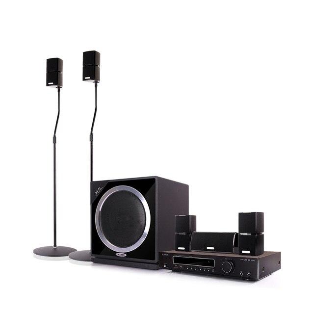 5.1 Home Theater Sound Pakket familie woonkamer TV luidsprekers ...