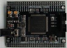 Xilinx FPGA NUOVO Consiglio Spartan6 XC6SLX9 NUOVO Bordo Bordo di Centro Scheda di Sistema Minimi