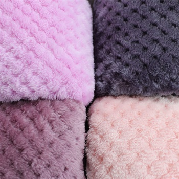 Fluffy Baby Blanket  4