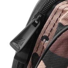 80cm Fishing Rod Bag Multifunctional Camouflage Double Layer Large Capacity Outdoor Fishing Bag  Fishing Tackle Bag