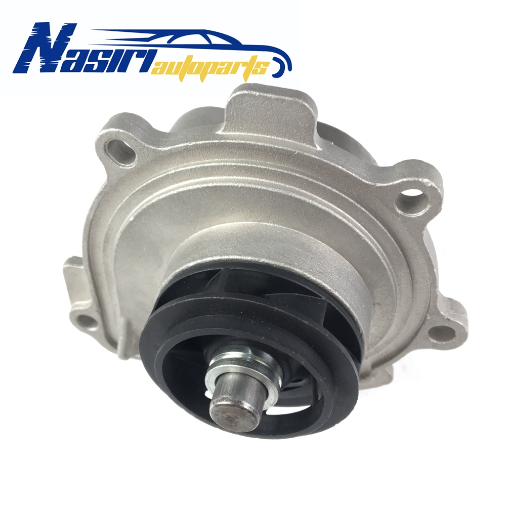 New Engine Water Pump for 2009-2014 Chevrolet Aveo Aveo5 Cruze Sonic 24405895