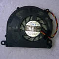 Laptop CPU Cooling Fan For T131 T131P T132 u130, 6010L05F EFWF-6010L05M DBH6006S BRUSHLESS (5V 0.20A)