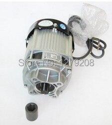 BM1418ZXF-02 48 V 500 W elektryczny silnik rowerowy  bezszczotkowy silnik z przekładnią  silnik z magnesem trwałym