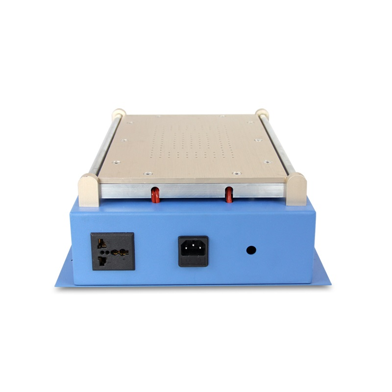 Buit-in air pumps 14 inch LY 950 V.3 Vacuum Separating Machine LCD Touch separator machine for pad and mobile repair