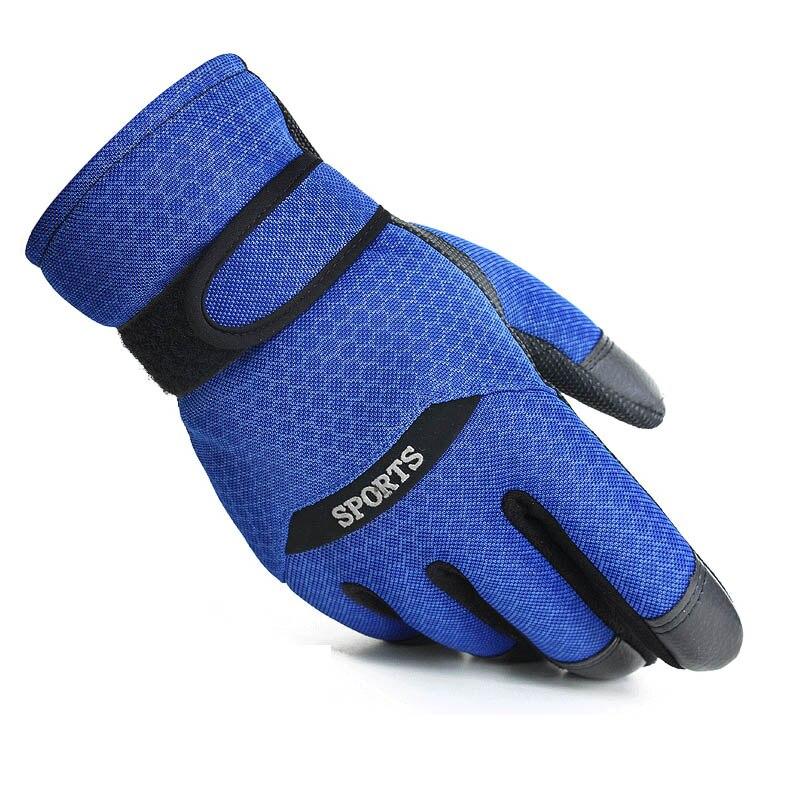 guantes profesionales de invierno niñas niños guantes impermeables - Accesorios para la ropa - foto 2