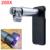 Joyería LED 200X Microscopio Lupa Lentes Lentes Con Caja Del Teléfono Para samsung galaxy note 2 3 4 5 7 iphone 6 7 plus