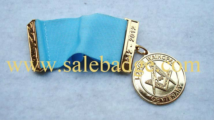 US $420 0  Masonic Silver Medal With Lanyard Custom-in Non-currency Coins  from Home & Garden on Aliexpress com   Alibaba Group