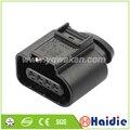 Бесплатная доставка 5 комплектов 2pin женский Авто электрический корпус Штекер кабель проводки водонепроницаемый разъем 8K0 973 704