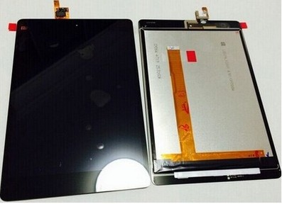 7.9 For Xiaomi Mipad MI Pad 1 A0101 2048*1536 LCD Display +Touch Screen Digitizer CHINA TABLET Assembly Free Shipping new black 7 9 inch panel for xiaomi mipad 1 mi 1 lcd display touch screen digitizer full assembly tablet pc replacement parts
