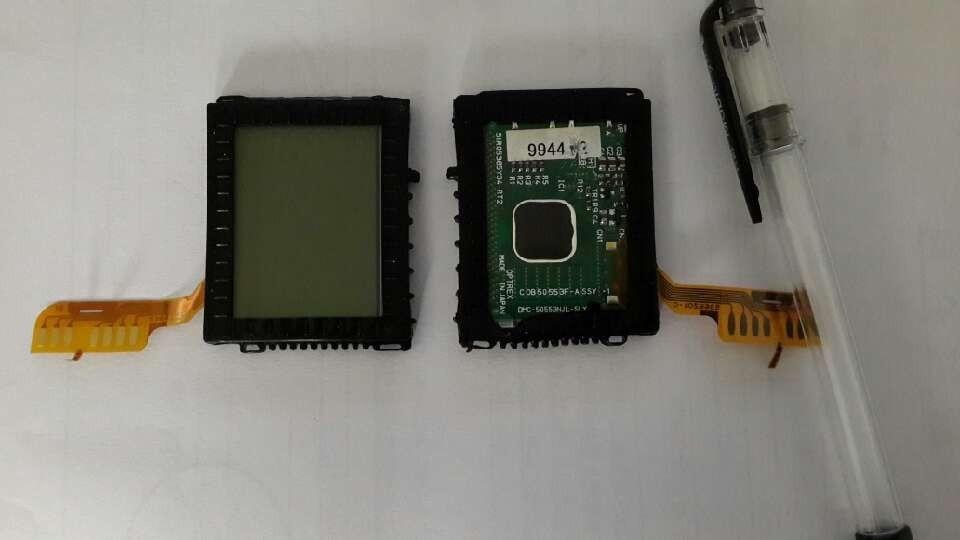 Original pour laffichage LCD XTS3000Original pour laffichage LCD XTS3000