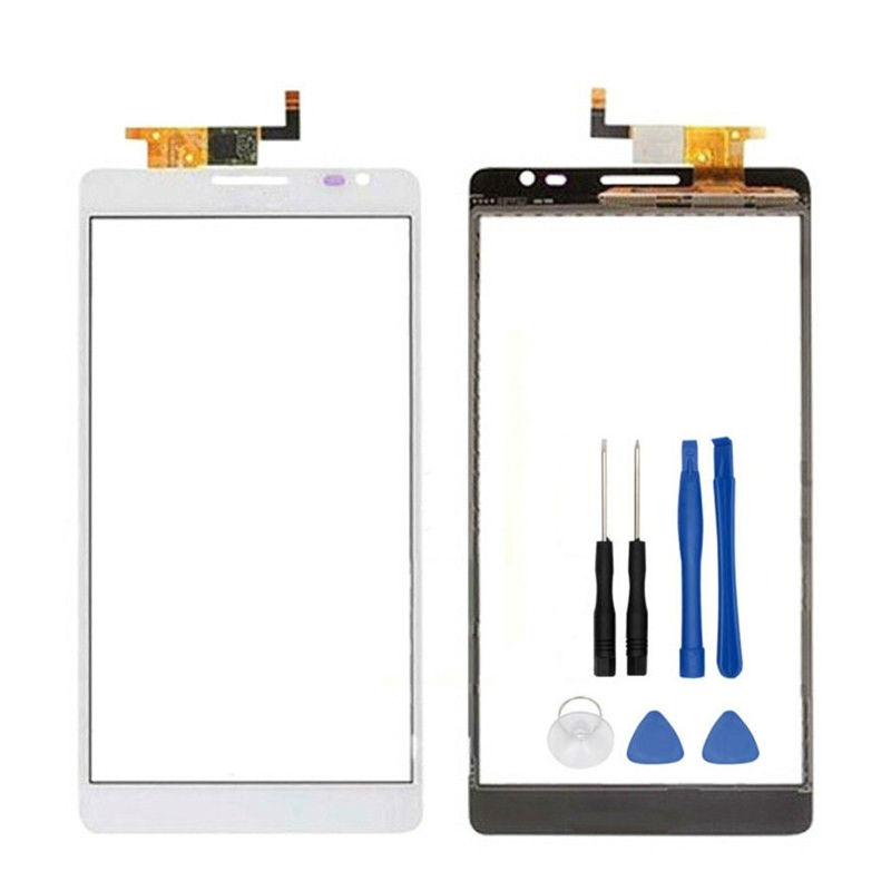 6.1 Inch Touch Screen For Huawei Ascend Mate MT1-U06 MT1 U06 Touch Screen Panel Digitizer Front Glass Sensor Lens +tools6.1 Inch Touch Screen For Huawei Ascend Mate MT1-U06 MT1 U06 Touch Screen Panel Digitizer Front Glass Sensor Lens +tools