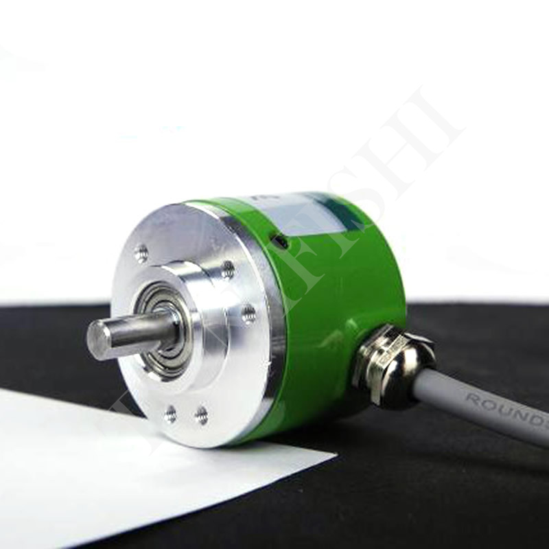 High precision High pulse Direct engraving code photoelectric rotary encoder 5000 3600 3000 pulse