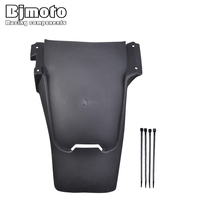 BJMOTO R1200 GS Motorcycle Mudguard Front Fender Extension Splash Guard Extender For BMW R1200GS LC 2013