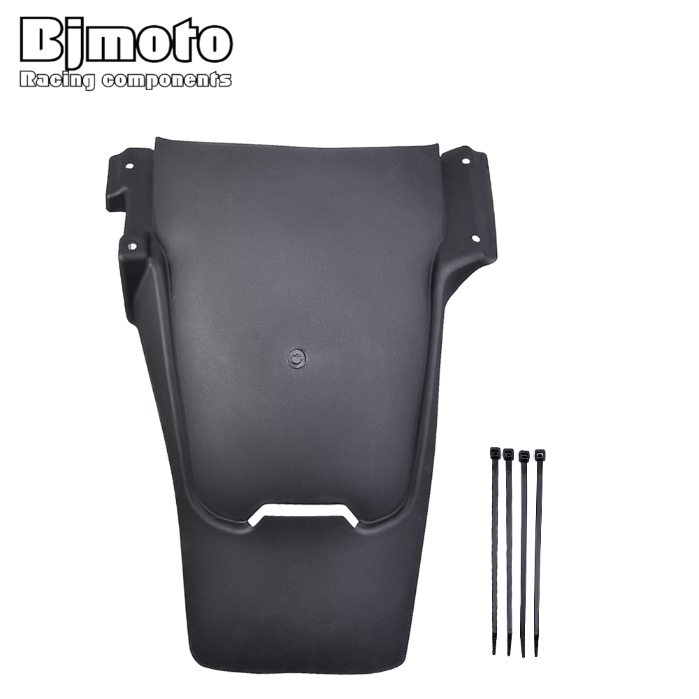BJMOTO R1200 GS Motorcycle Mudguard Front Fender Extension Splash Guard Extender For BMW R1200GS LC 2013-2017