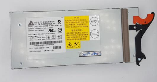 Подробнее о 74P4452 74P4453 for DPS-2000BB A Rev S5 2000W Power supply well tested with three months warranty 466610 001 for ml150g6 ml330g6 460w power supply well tested with three months warranty