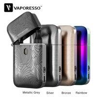 Original Vaporesso Aurora Play Lighter Pod Kit with 650mAh Built in Battery & Press To Fill Design Electronic Cigarette Vape Kit