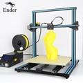 2017 Hot Sale Dual Z Rod Screws CR-10 3d printer DIY kit i3,Filament Monitoring Alarm,Large print Size Creality 3D printer