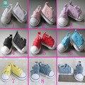 Кукла Аксессуары Кроссовки 5 см Обувь для Игрушки Shoes1/6 Bjd Для Тильда Куклы
