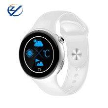ZAOYI L50 Neue Sport Smart Uhr Bluetooth 4,0 Anruf MPS GSM Smart Uhr Pulsuhr Smartwatch mit iOS & Android