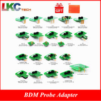 Best KESS KTAG Adapter KTM Dimsport BDM Frame probe adapter BDM Frame ECU RAMP 22pcs adapter BDM adapter free shipping