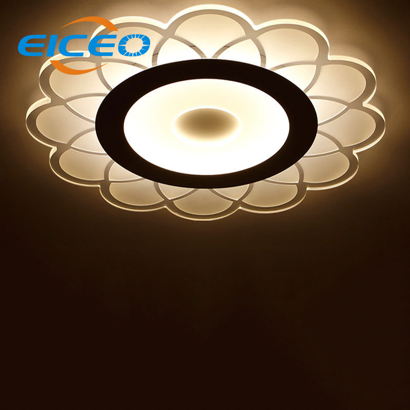 (EICEO) Modern Minimalist LED Ceiling Lamps Ultra Slim Dome Light Windmill Living Room Bedroom New Ideas Lamp Lights Lighting(EICEO) Modern Minimalist LED Ceiling Lamps Ultra Slim Dome Light Windmill Living Room Bedroom New Ideas Lamp Lights Lighting