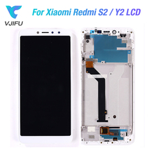 5.99 Original LCD For Xiaomi Redmi S2 Display Touch Screen Digitizer Assembly Y2 Replacement