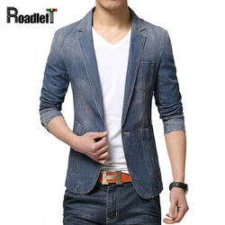 2017 male brand slim fit denim blazer men fashion casual jeans jacket suits men clothing cotton.jpg 250x250