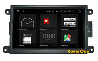 RoverOne Android 4.4 Quad Core Car Radio DVD GPS For Audi A4 S4 A5 S5 Q5 Touchscreen Multimedia Player Stereo Bluetooth HeadUnit