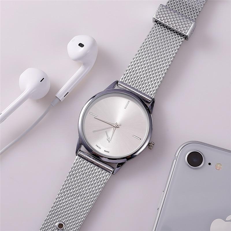 Comprar Moda Mujer Wach Relojes De Lujo Las Mujeres Reloj