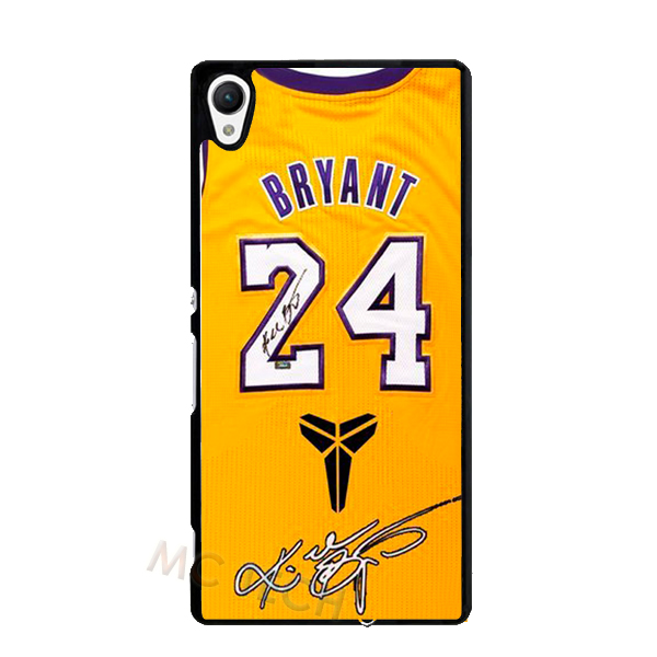 Case Design kobe bryant phone cases : Los Angeles Lakers Kobe Bryant Jersey Case for iPhone 4S 5S 5C 6 6S ...