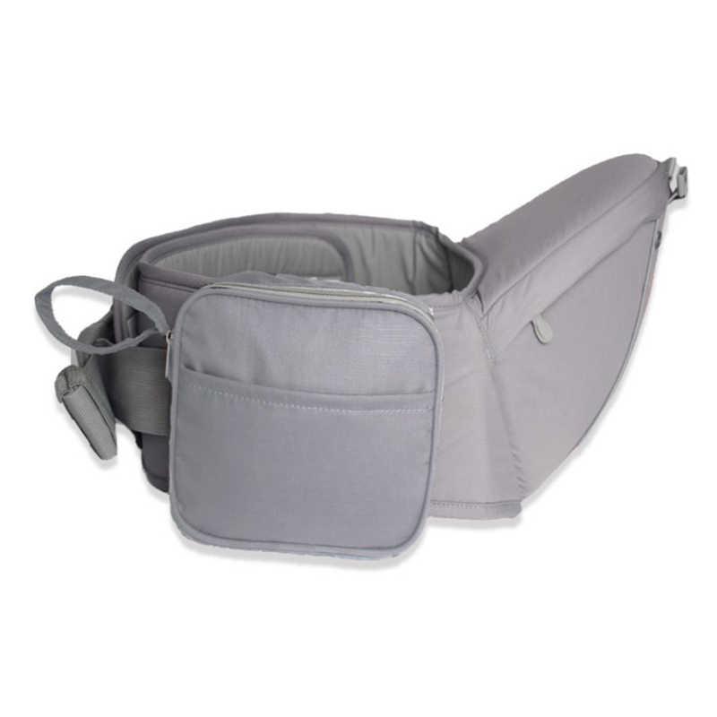 น้ำหนักเบาเด็ก Hip Seat Carrier เด็กเอวที่นั่ง Multifunctional เอว Carrier LAD - ขาย