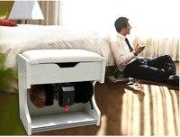 Shoe Polishing Equipment automatically household electric machine automatic induction brush shoes
