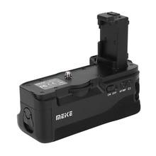 Meike MK-A7II Вертикальная Батарейная ручка держатель для sony A7II A7S2 A7M2 A7R2 A7R II как VG-C2EM камера