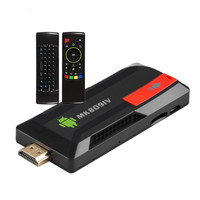 MK809 IV Android 5 1 TV Dongle RK3229 Quad Core 2GB 8GB 2G 16G DLNA Miracast