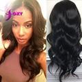 Unprocessed brazilian u part wig for sale virgin hair 130 150 density brazilian body wave u part human hair wigs freeshipping
