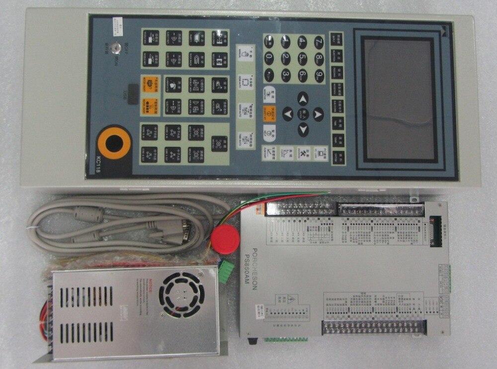 PS860AM + TB118 PORCHESON Nuovo e originale per injiection modling macchinaPS860AM + TB118 PORCHESON Nuovo e originale per injiection modling macchina