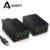 Aukey adaptador 3-Port USB carregador de parede com carga rápida 3.0 para LG g5, Samsung Galaxy S7 / edge, Iphone e mais