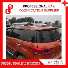 High quality Universal Aluminium alloy Luggage Carrier Basket roof rack For SUV Car Luggage Rack 130*90 140*100 160*90 cm ect цена