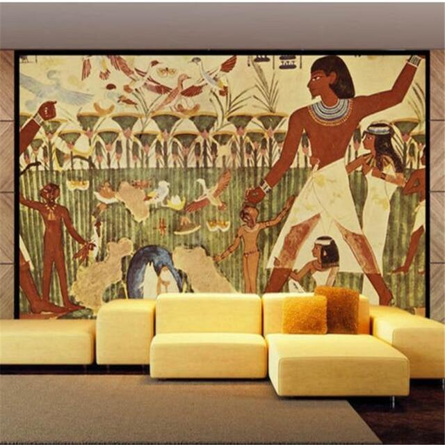 Beibehang Papel De Parede Para Quarto Custom Wallpaper Fine Fresco